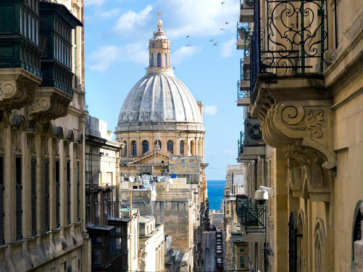 Erleben Sie einen exotischen und dennoch preiswerten Europa-Urlaub auf Malta