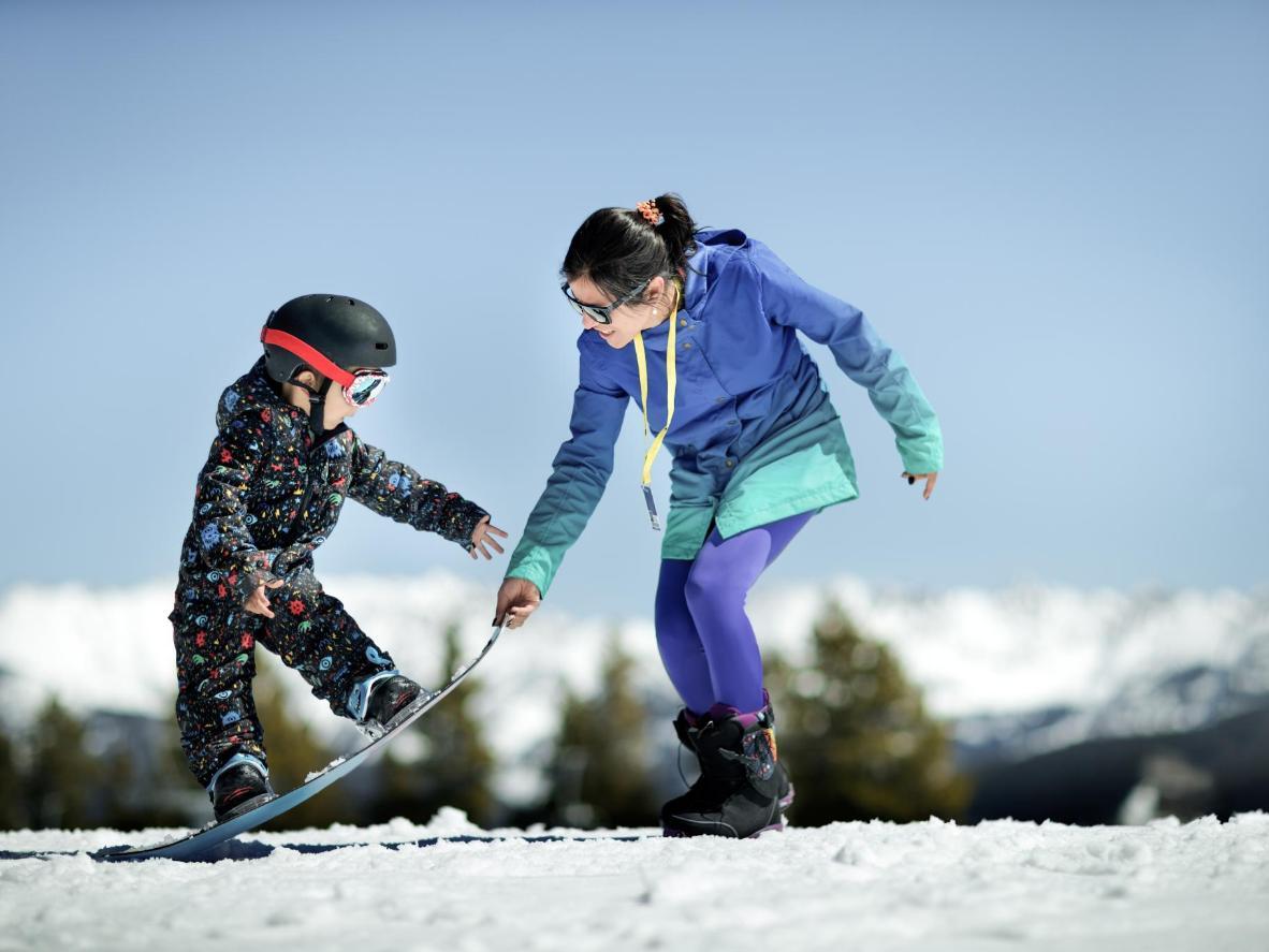 Salji biasanya menyelimuti Kartalkaya dari awal bulan Disember hingga akhir bulan Mac