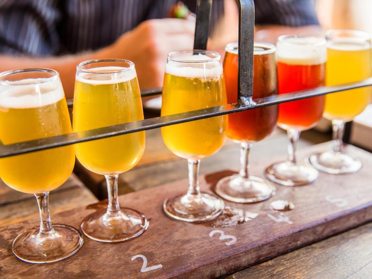 Väiketootjad pakuvad klassikalistele õlledele uusi lähenemisi
