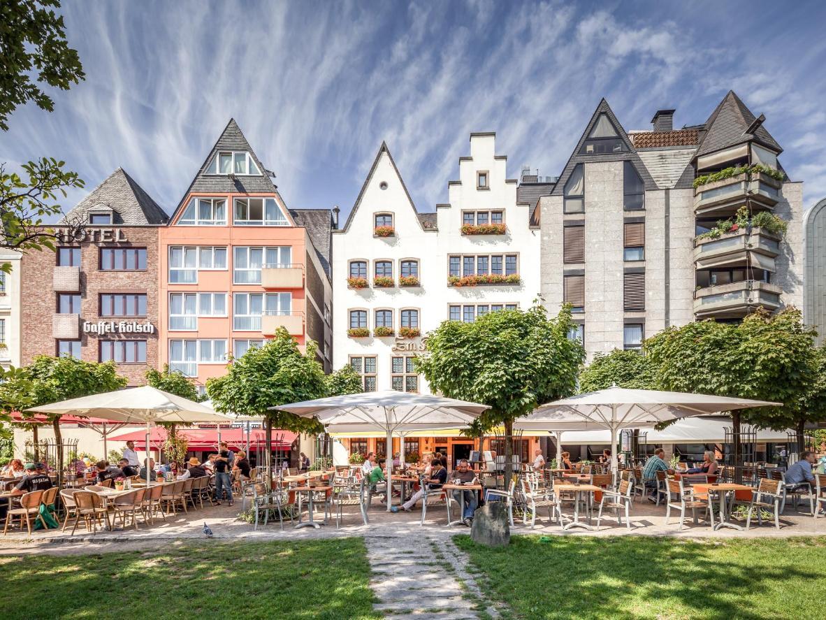 Köln on ainuke paik maailmas, kus saab ehtsat Kölschi maitsta