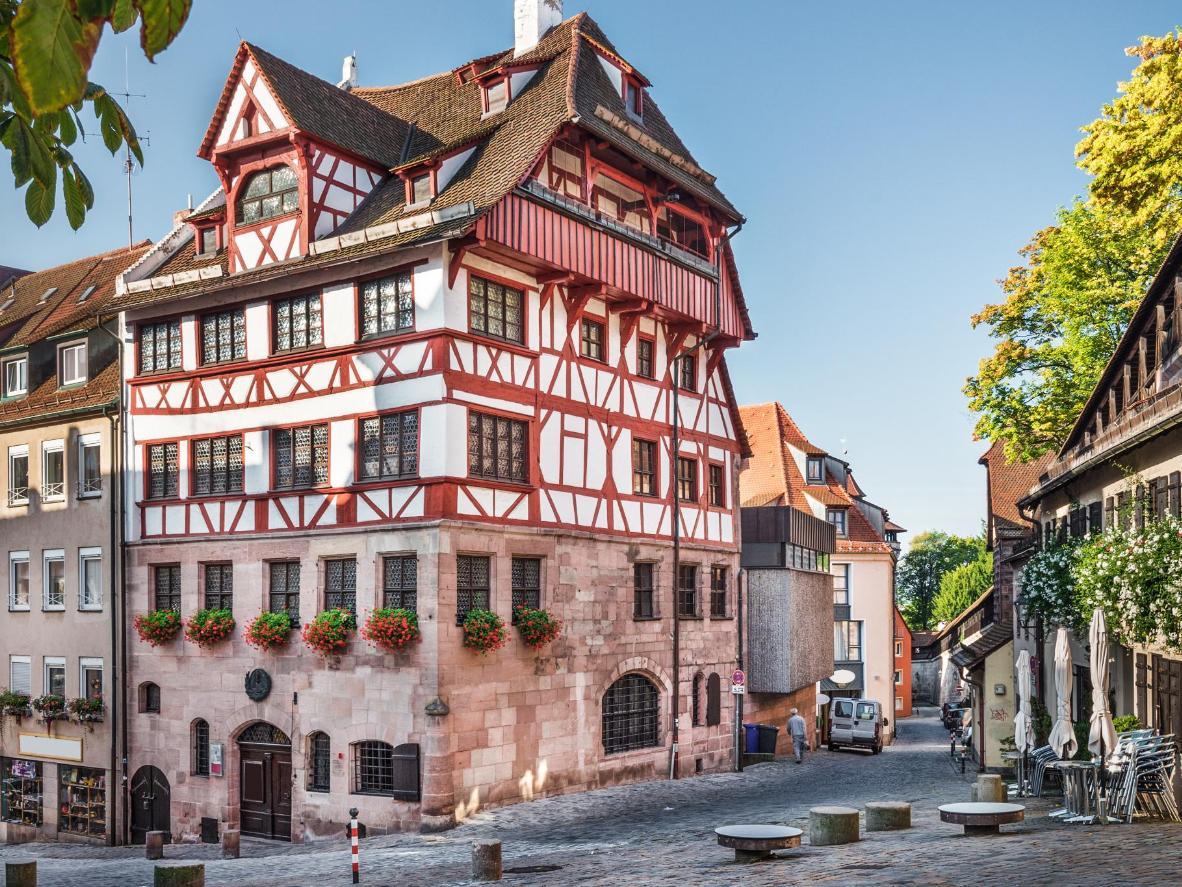 Nürnbergi õlleajalugu ulatub aastasse 1303