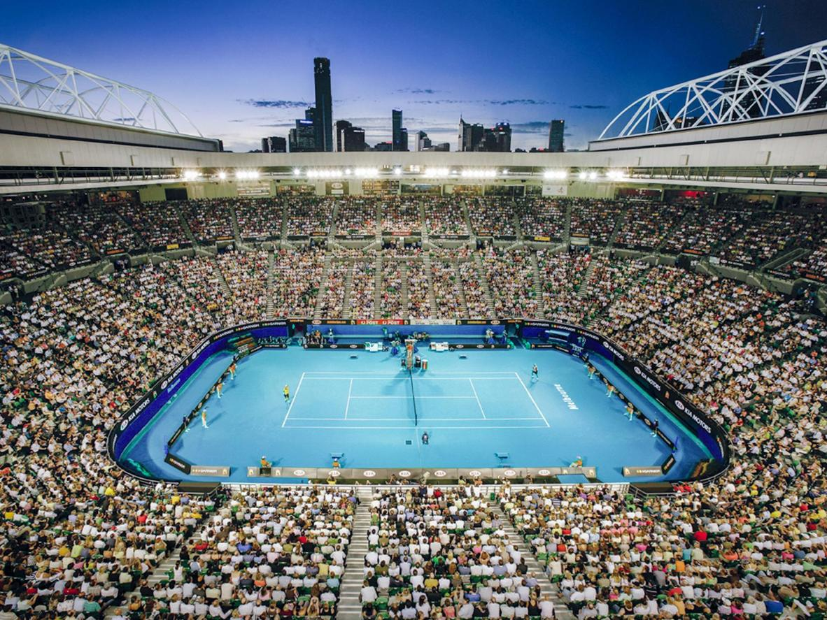 Where To Stay During The Australian Open Booking Com