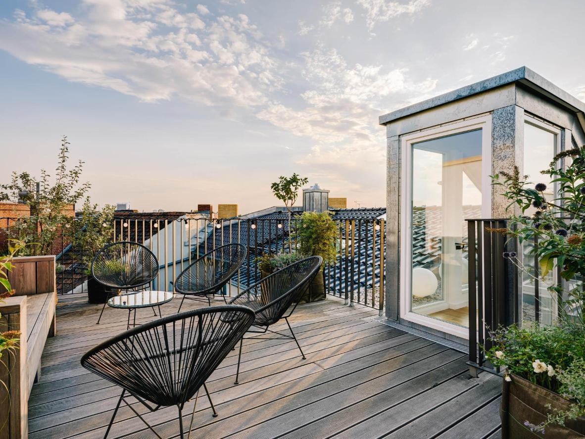20 of the swankiest apartments in Berlin   Booking.com