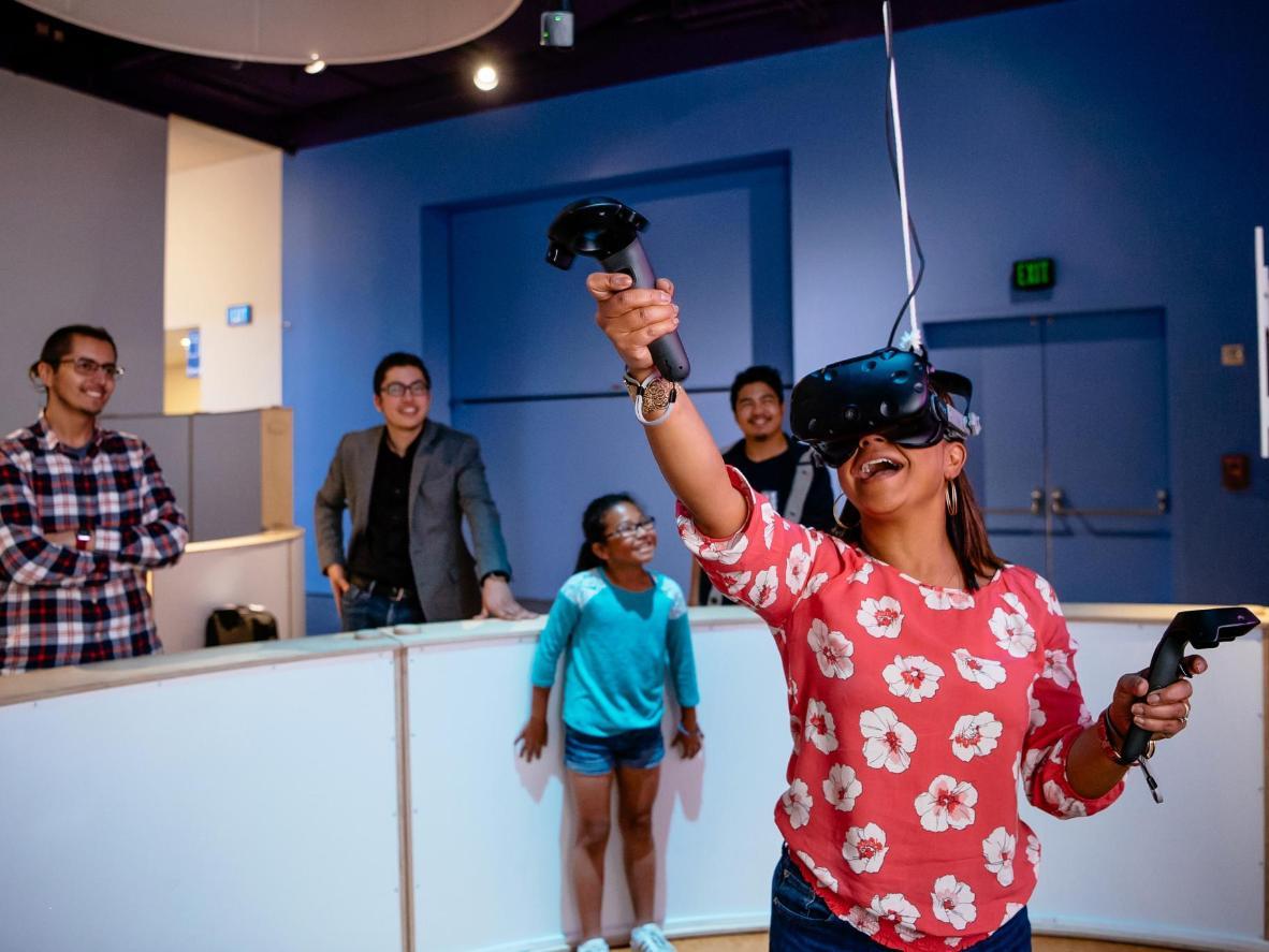Muzej tehnoloških inovacija u San Joseu