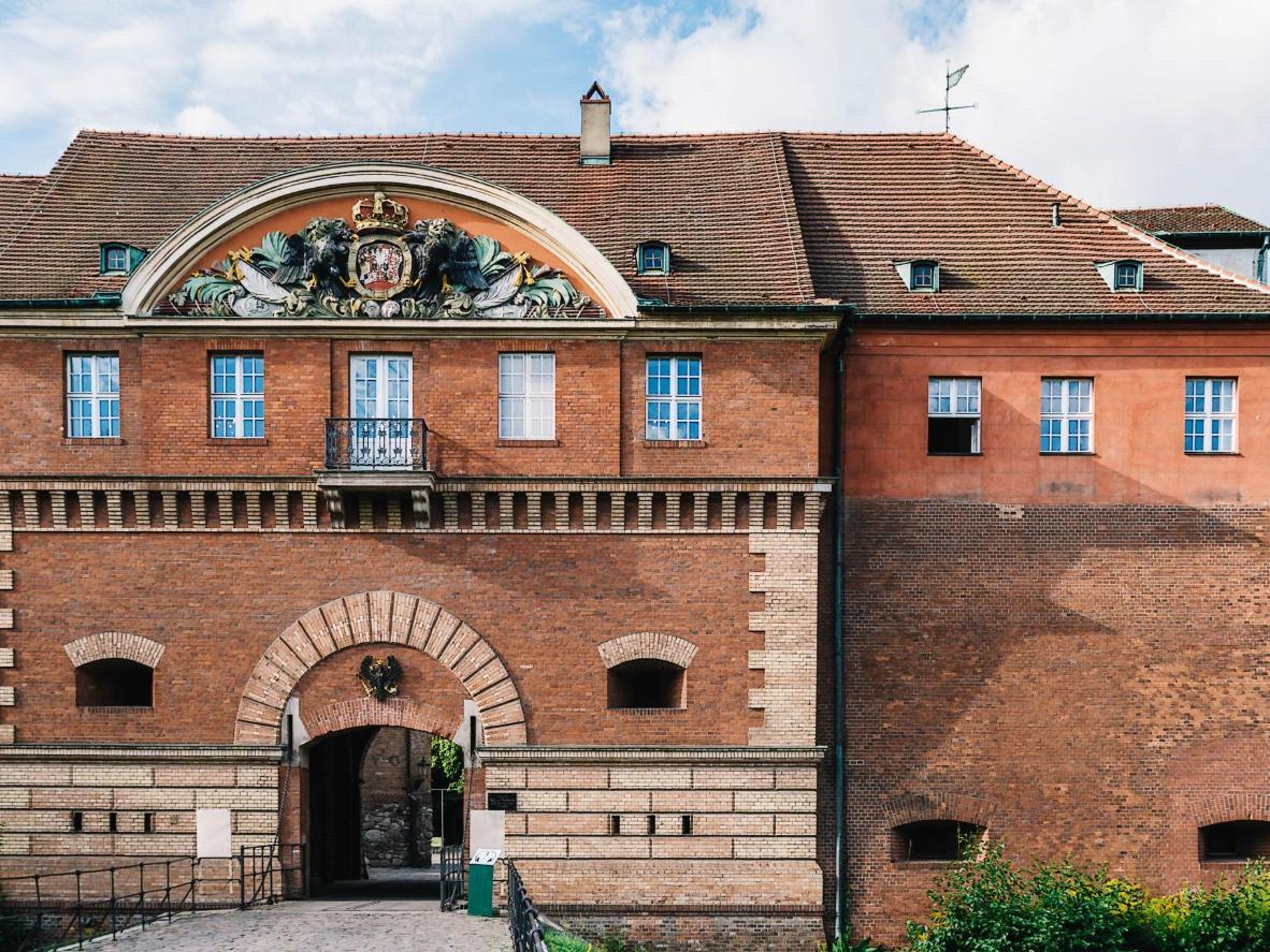 Tvrđava Spandau Citadel dom je 11.000 šišmiša raznih vrsta