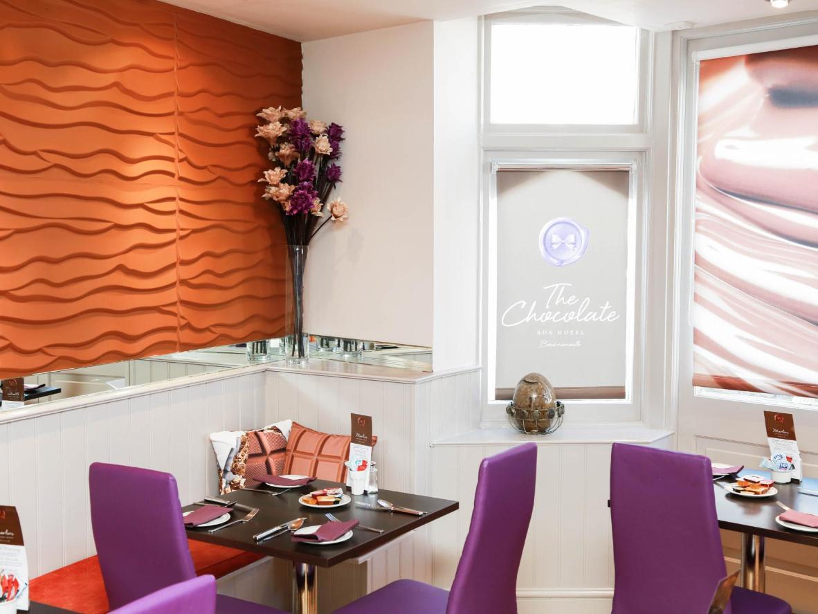 The Chocolate Box Hotel v Bournemouth