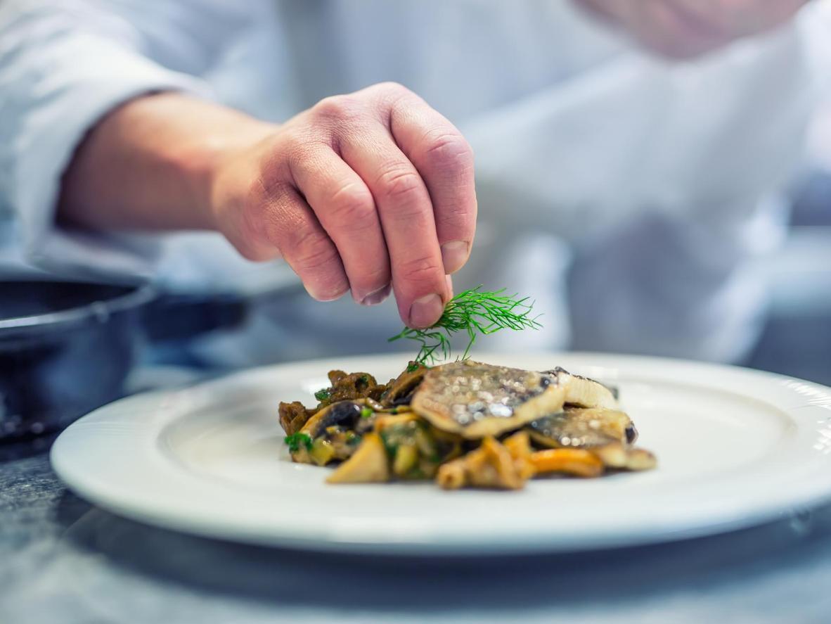 Kušajte jela sa sezonskih jelovnika iz mini kuhinja nagrađenih Michelinovim zvjezdicama na festivalu Taste of London