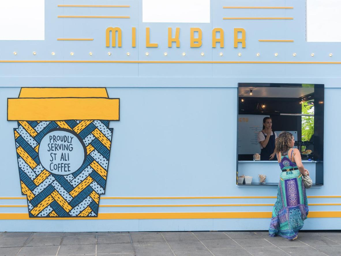 Birajte među 300 evenata, uključujući pop-up restorane i jela koja drže svjetske rekorde u Melbournu