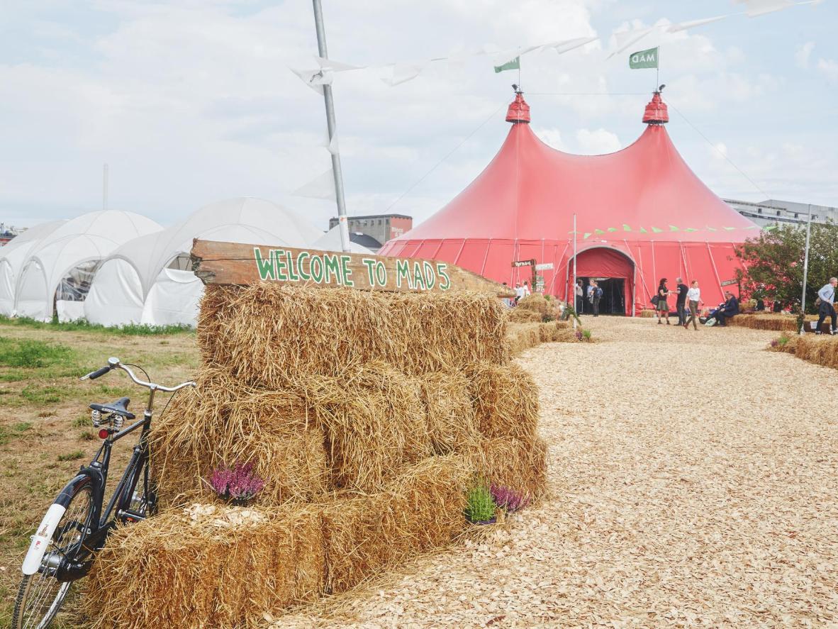 'Mad' na danskom znači 'hrana', a ovaj je event nešto poput hodočašća za gurmane entuzijaste