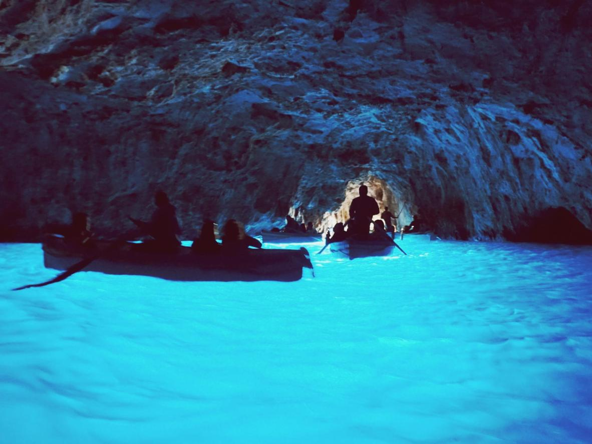 9 Natural Underground Swimming Pools Booking Com