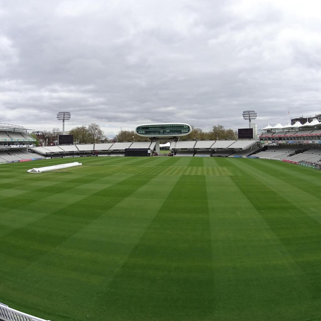 Lord's Cricket Ground, the home of cricket