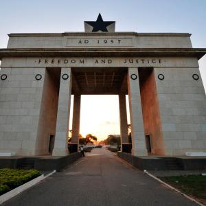 República do Gana