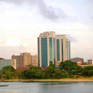 Ujedinjena Republika Tanzanija