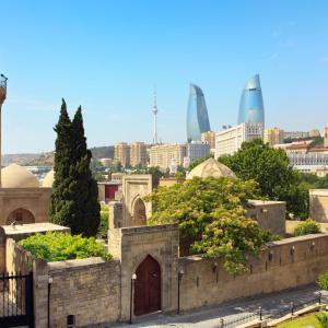 Azerbeijão