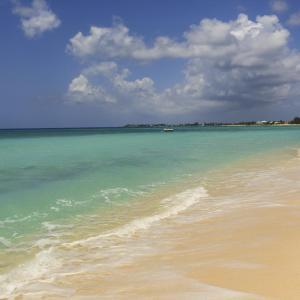 セント・マーチン島