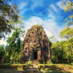 Kampong Thum