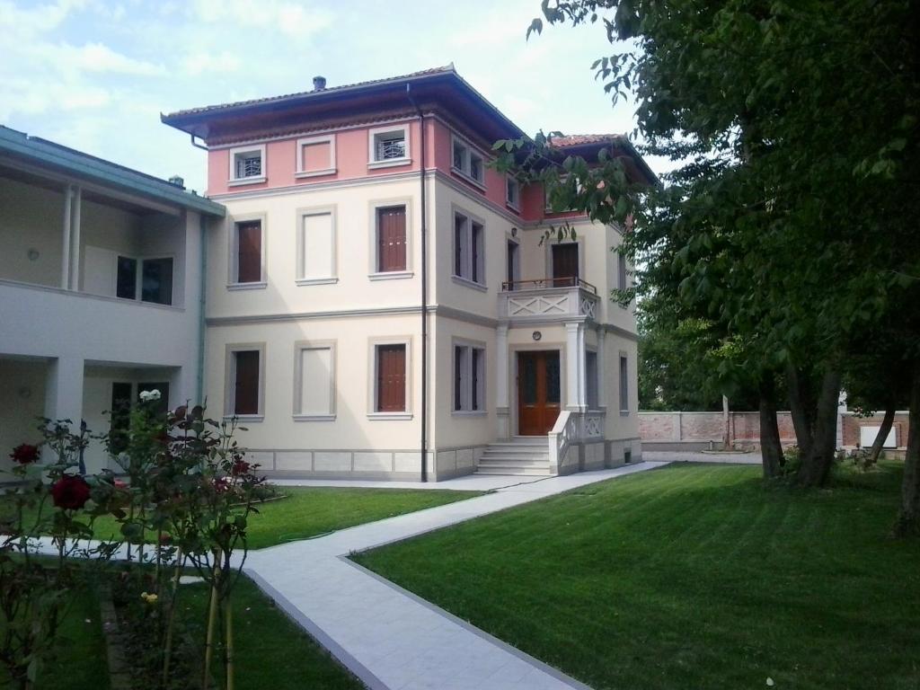 Апартаменты/квартира  Villa Delle Rose
