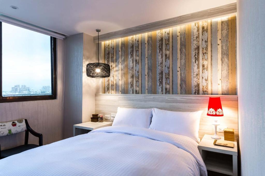 Фото  Отель  Artch Inn