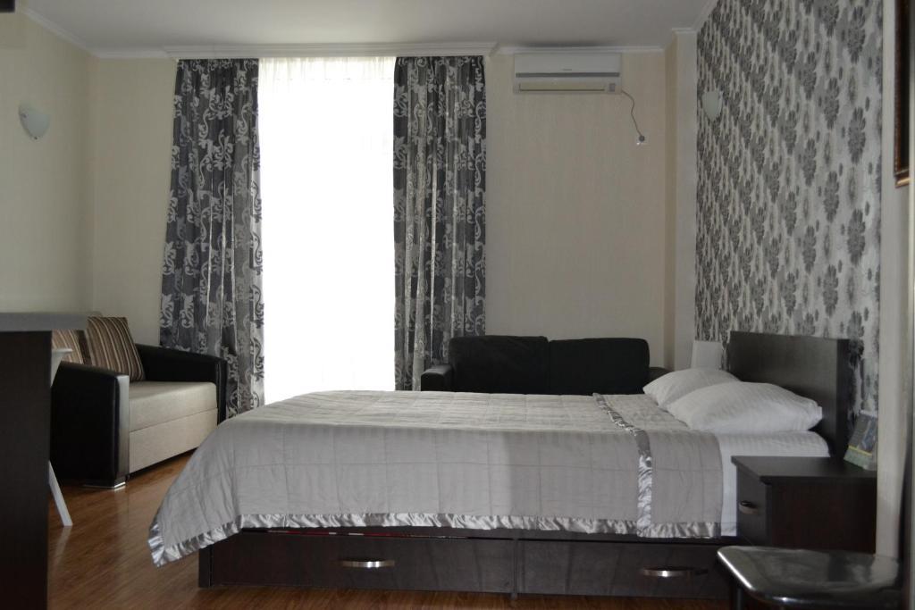 Апартаменты/квартира  Orbi Towers Apartment-Mari  - отзывы Booking