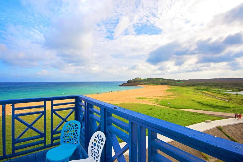 Проживание в семье  Beach Front Villa  - отзывы Booking