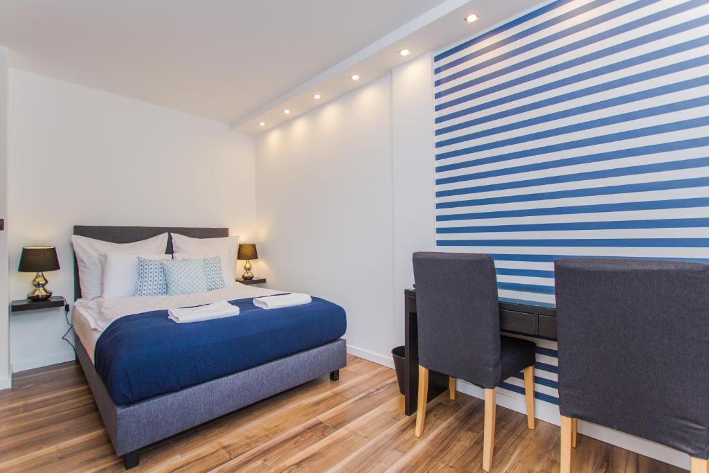 Отель типа «постель и завтрак» MiraMar (Adults only) - отзывы Booking
