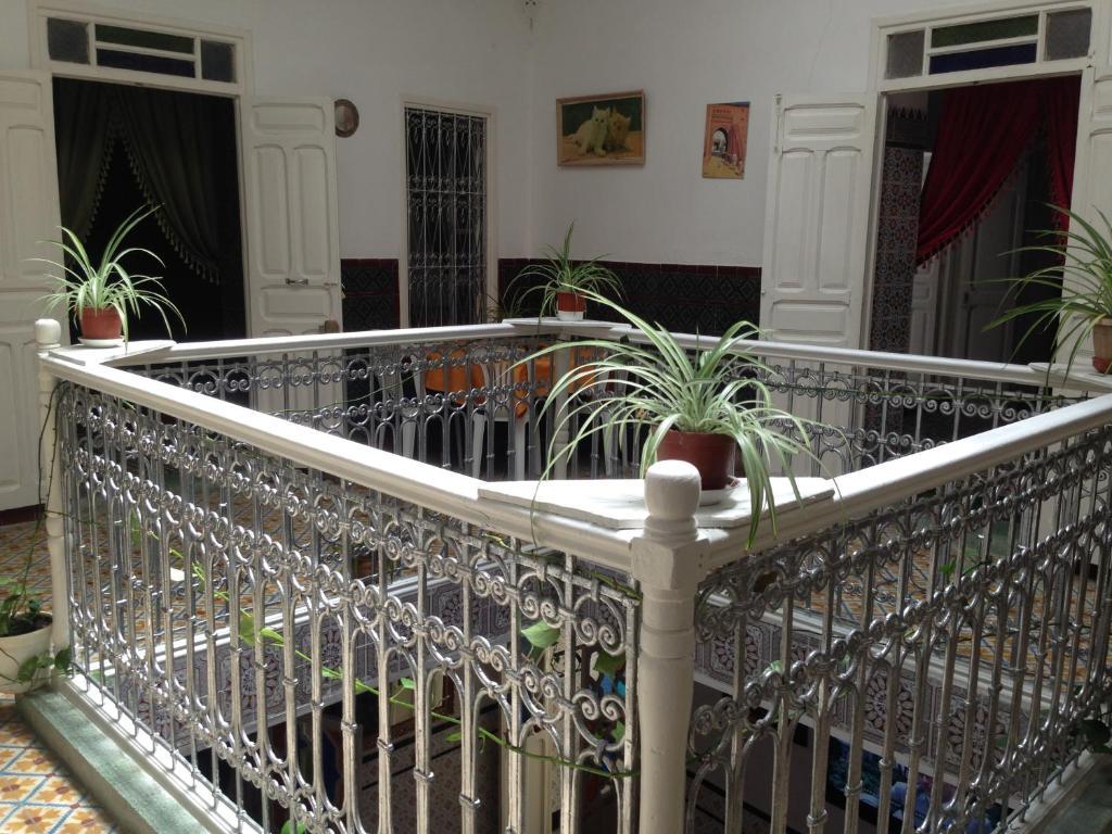 Отель типа «постель и завтрак»  Riad La perla  - отзывы Booking
