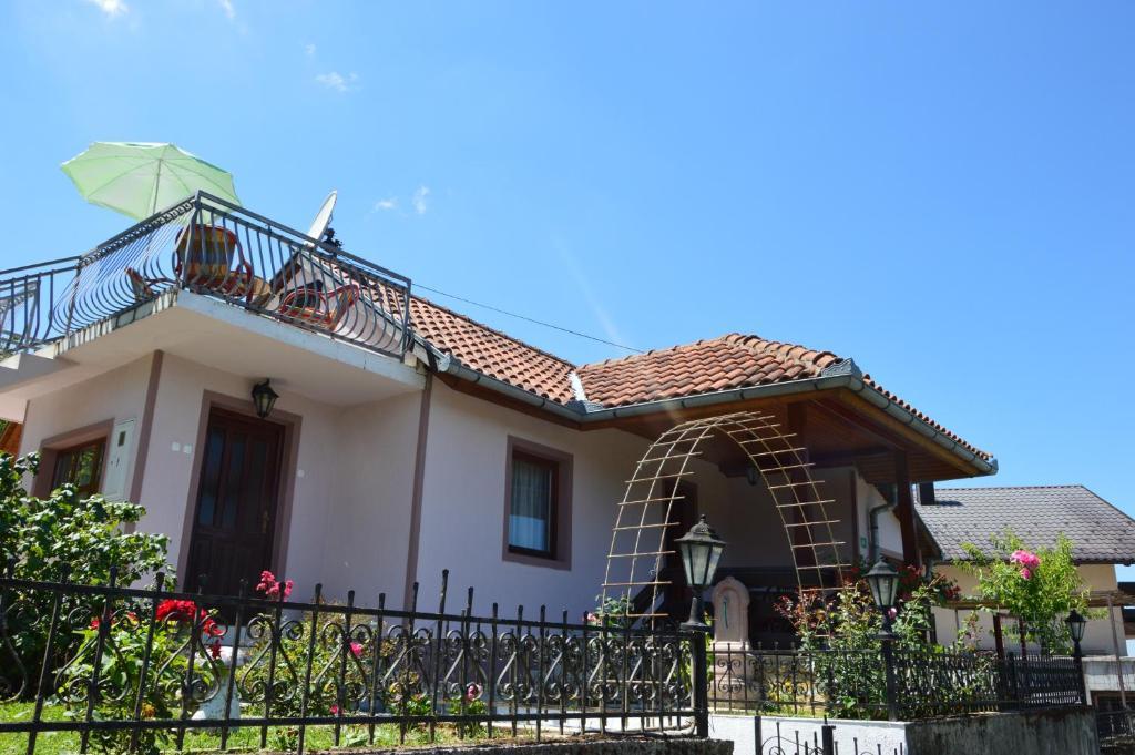 Дом для отпуска Resting House Oaza - отзывы Booking