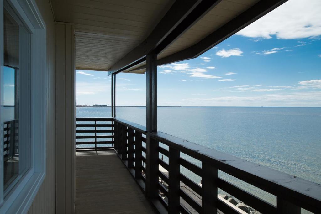 Мотель  Motel La Marina  - отзывы Booking