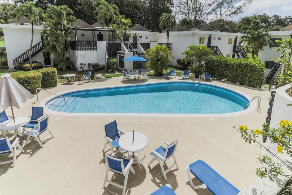 Апартаменты/квартира 230 GG Rockley Barbados