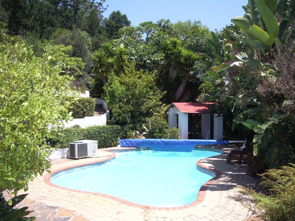 Загородный дом Masescha Country Estate - отзывы Booking