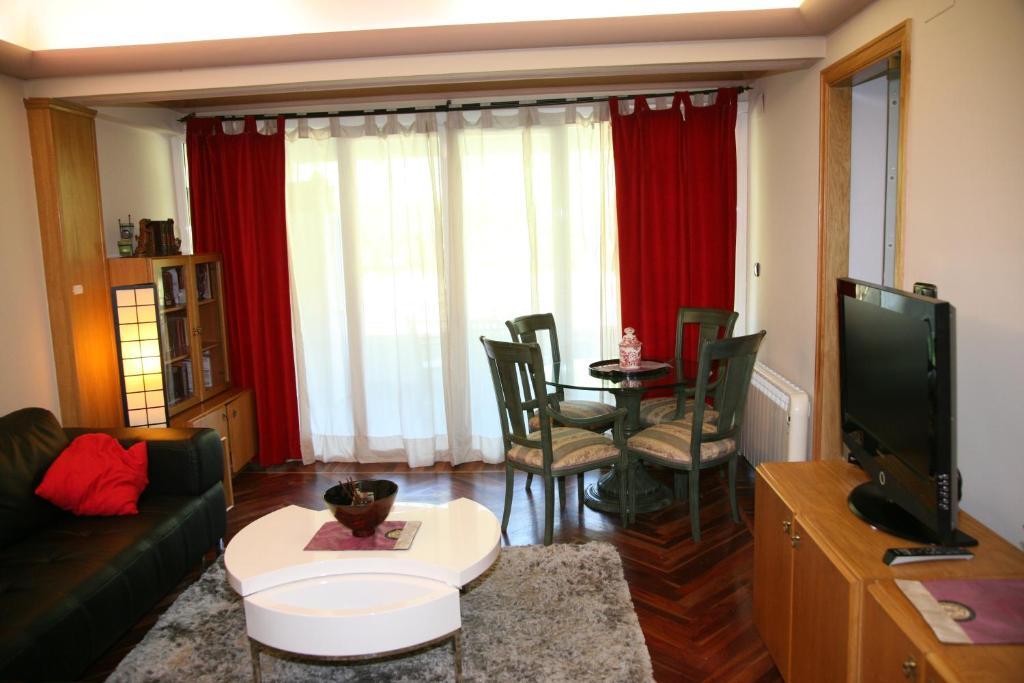 Апартаменты/квартира  AnaKlara en Azkoitia  - отзывы Booking