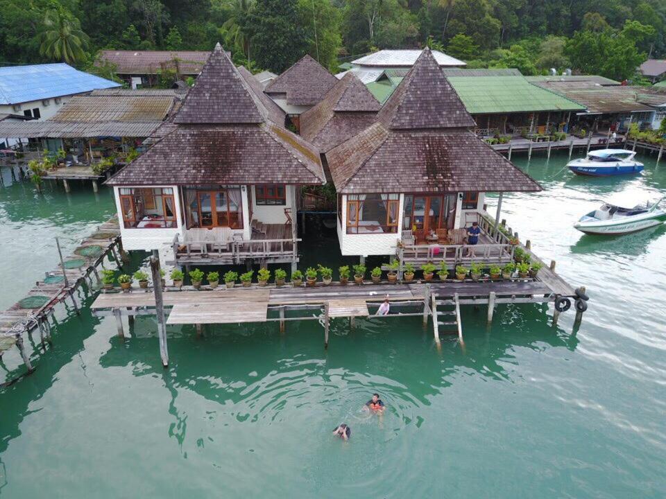 Курортный отель  Salakphet Resort  - отзывы Booking