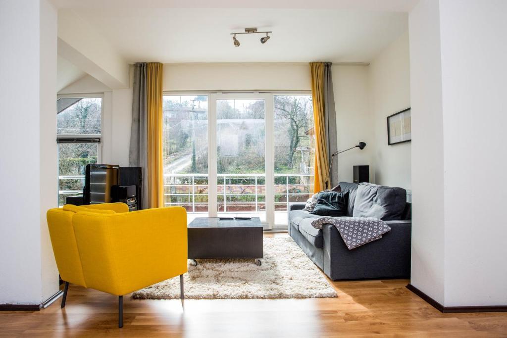 Апартаменты/квартиры  Yaylı Apart  - отзывы Booking