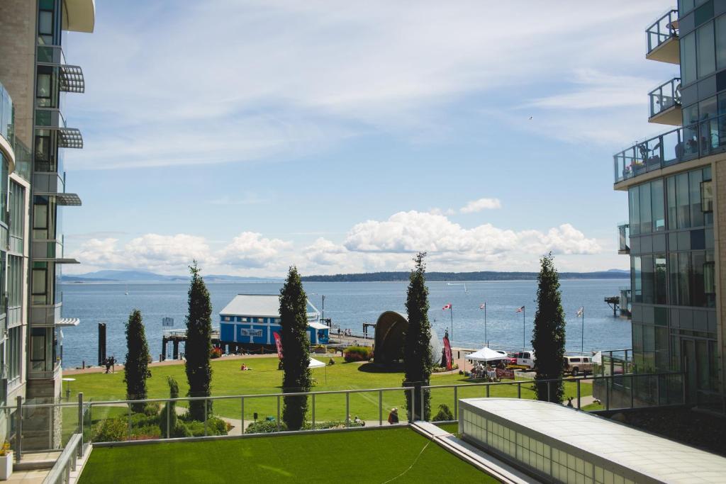 Отель  The Sidney Pier Hotel & Spa  - отзывы Booking