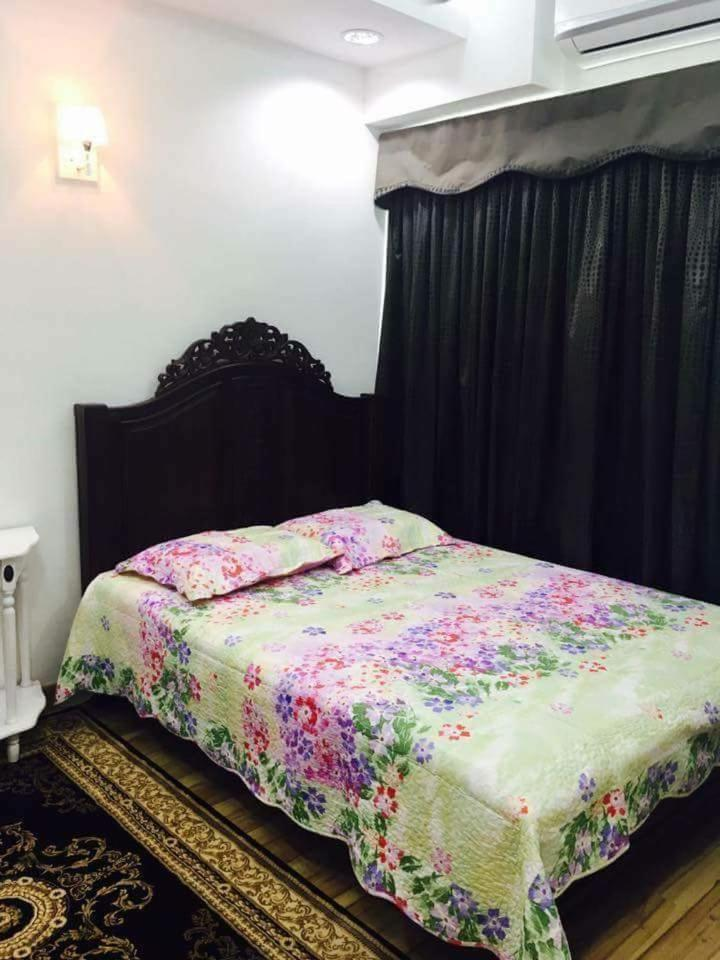 Проживание в семье  Проживание в семье  AHMAD HOMESTAY D'Perdana Apartment KOTA BHARU