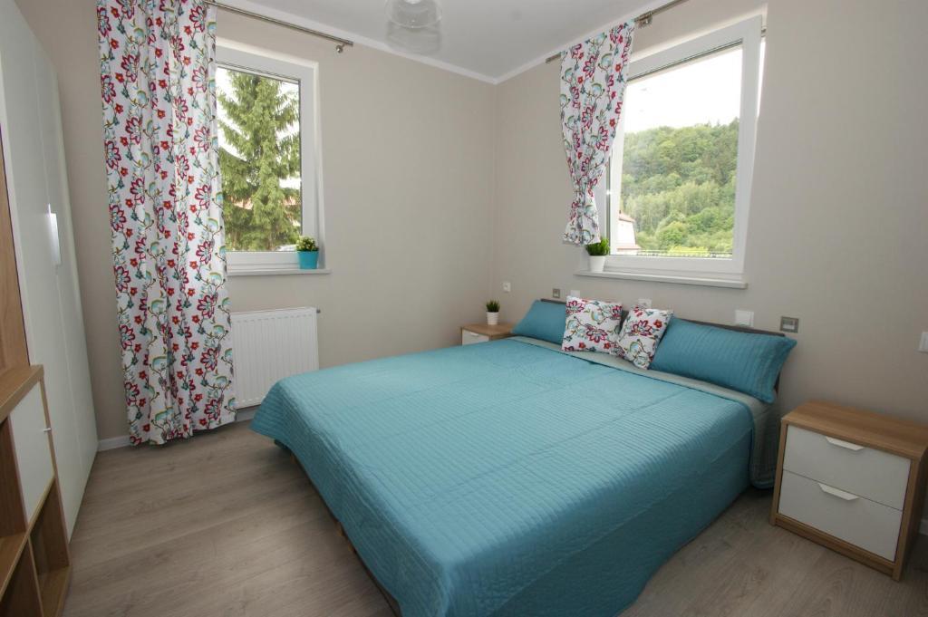 Проживание в семье  Apartamenty Wczasowa  - отзывы Booking