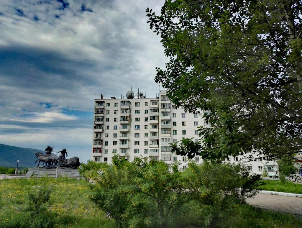 Апартаменты/квартира Apartments on Naberezhnaya - отзывы Booking