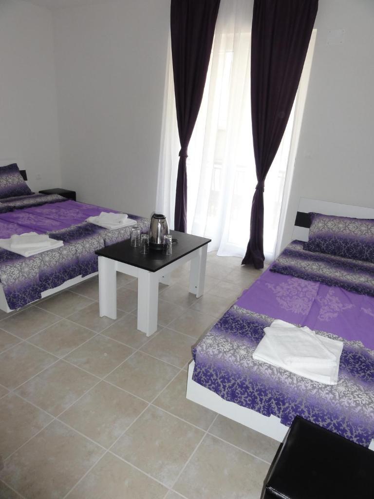 Апартаменты/квартиры  Apartments LUX  - отзывы Booking
