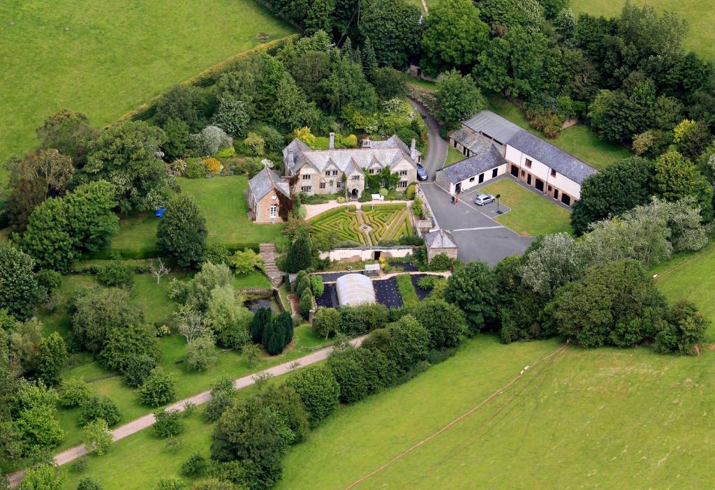 Отель типа «постель и завтрак»  Ranscombe Manor  - отзывы Booking