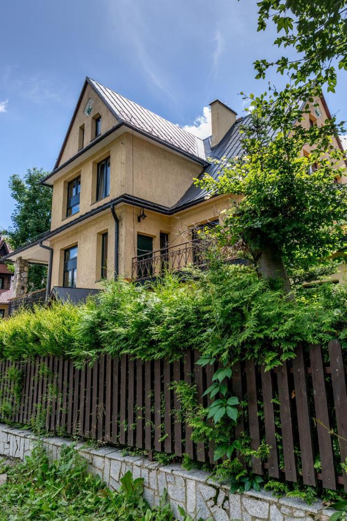 Гостевой дом  Szarotka  - отзывы Booking