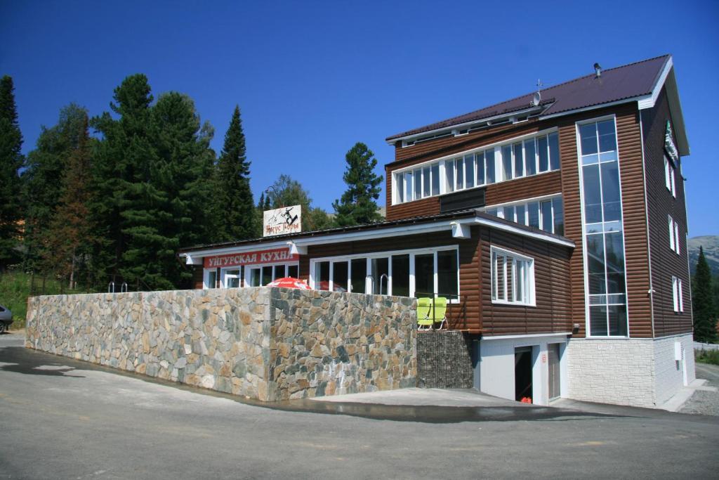 Апарт-отель Апарт-отель