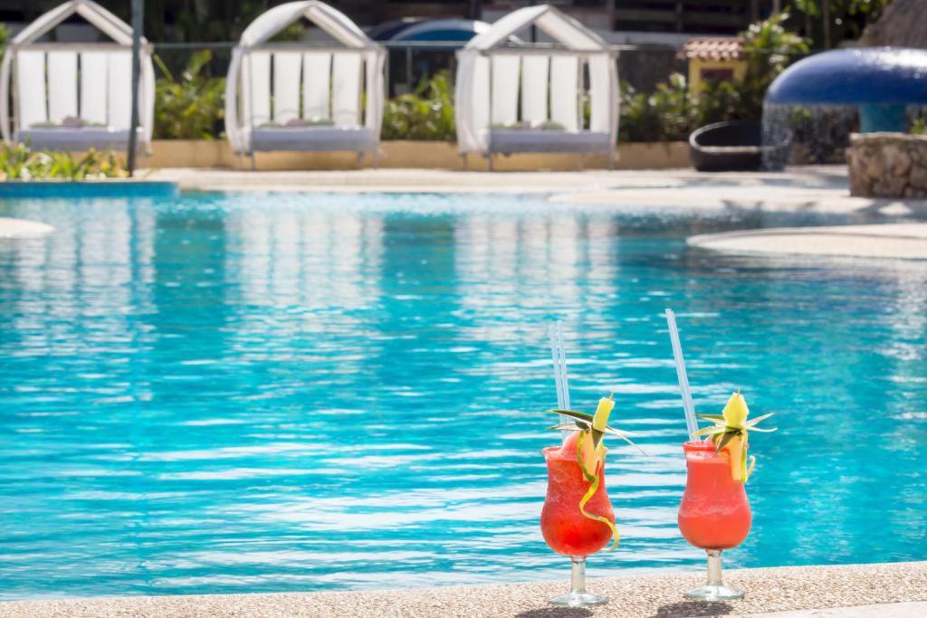 Отель  Hesperia Edén Club  - отзывы Booking