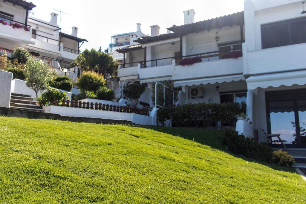 Дом для отпуска  Thalassa Luxury Apartment  - отзывы Booking
