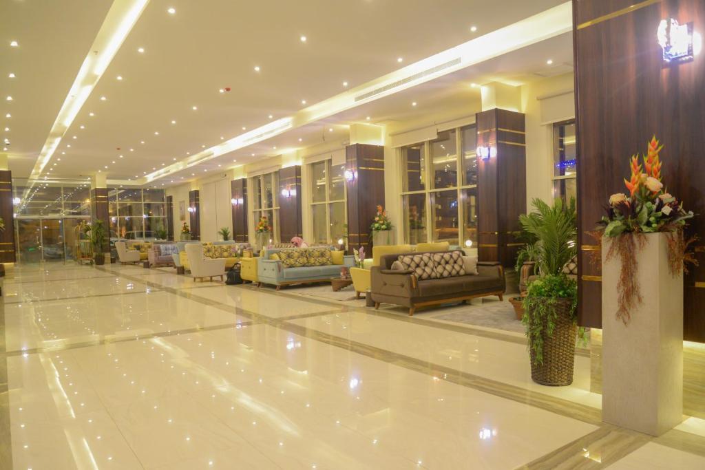 Апарт-отель Gardenia Furnished Units