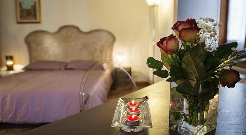 Фото  Отель типа «постель и завтрак»  B&B San Pietro