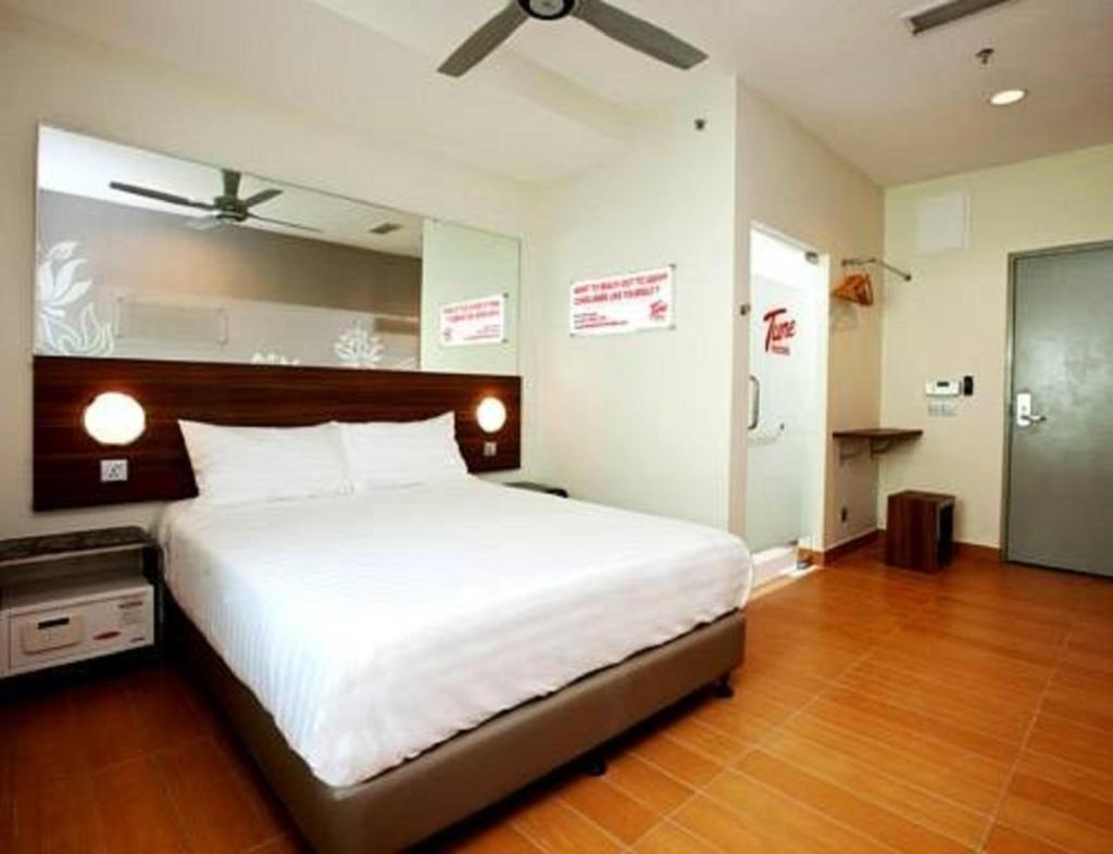 Отель  Tune Hotel – Kota Bharu City Centre  - отзывы Booking