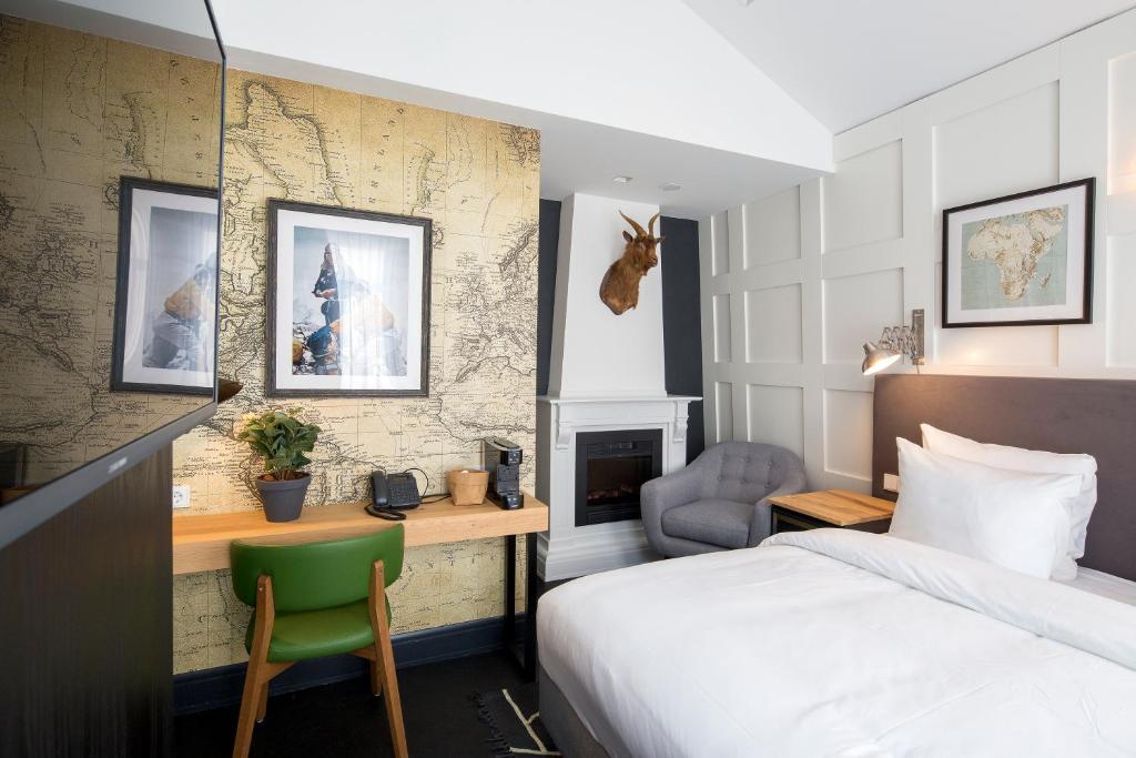 Отель The Highland House - отзывы Booking