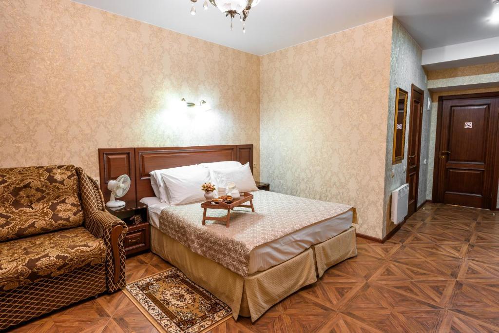 Отель типа «постель и завтрак» Кон-Тики Бутик Отель - отзывы Booking