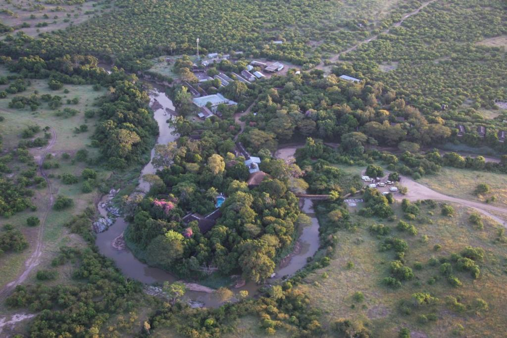 Люкс-шатер  Fig Tree Camp - Maasai Mara  - отзывы Booking