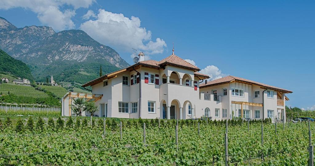 Фермерский дом  Gutshof Rellich  - отзывы Booking